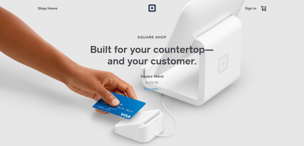 square cash system