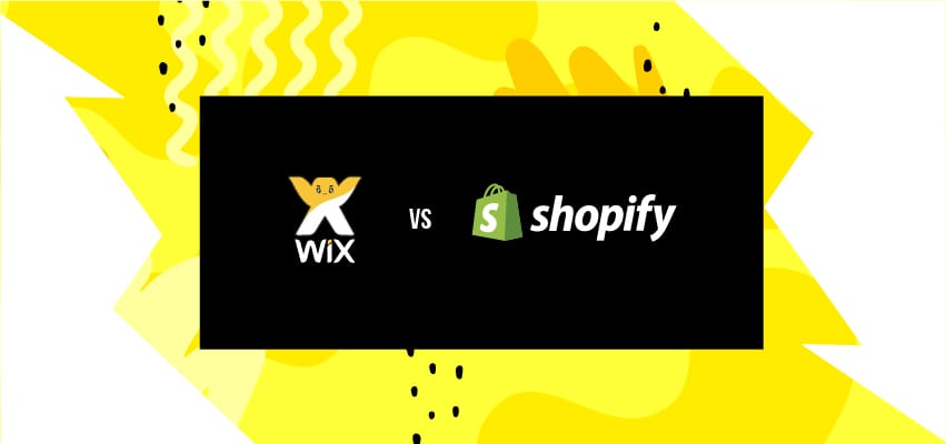 Wix Vs Shopify: Secret Features You Need To Know (2021) 2