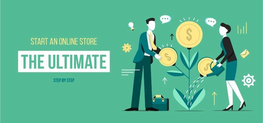 Start-An-Online-Store