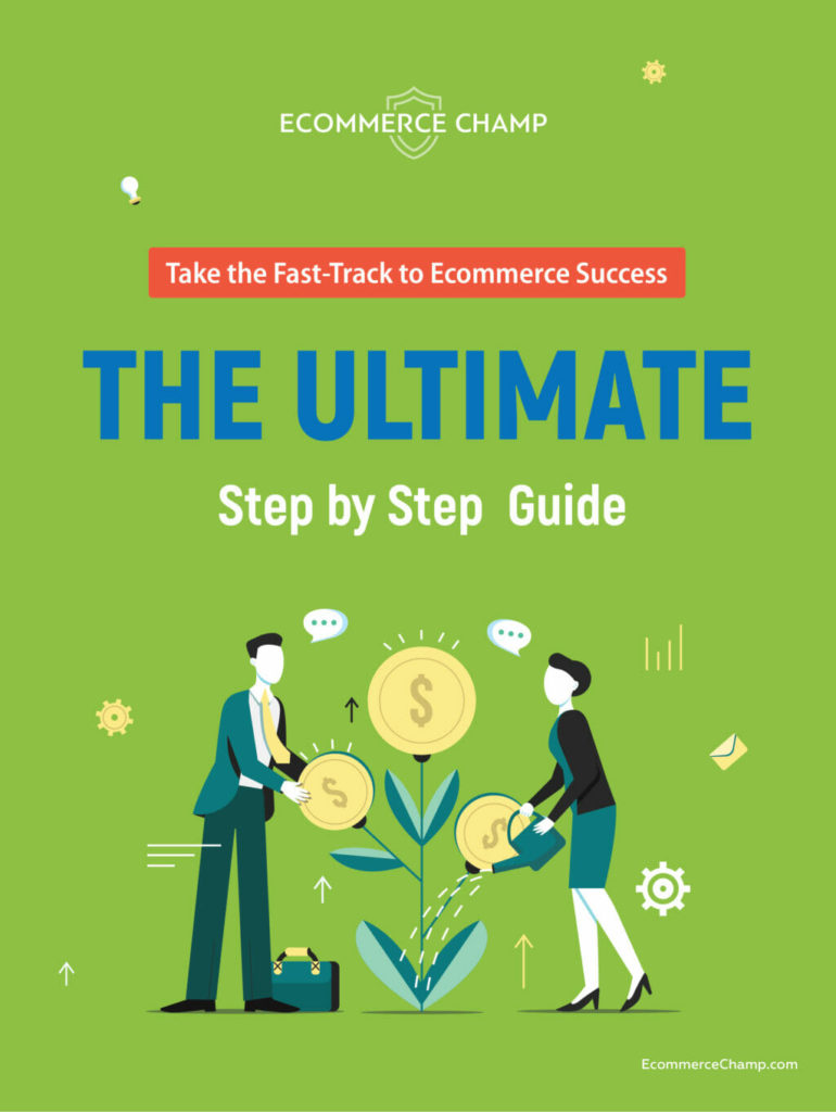 Ultimate Step by Step Guide to Sell online