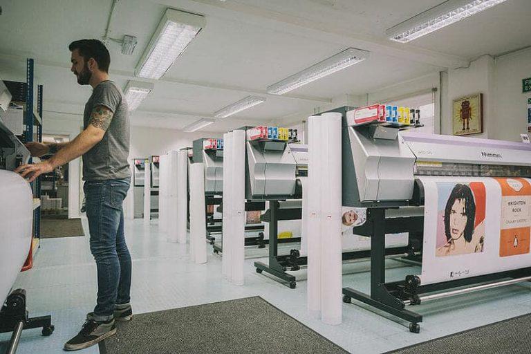 Print On Demand Companies