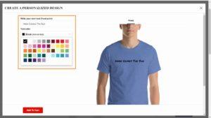 Create A Personalized Design