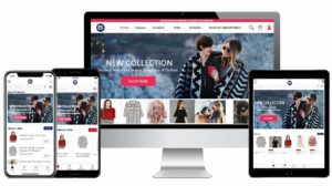 Quick Eselling Ecommerce Store Builder