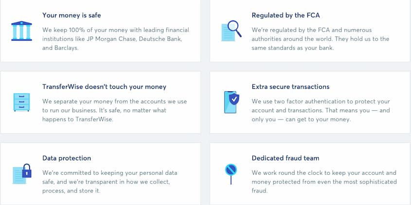 Transferwise Reviews - 7 Key Areas To Consider 4